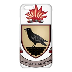 County Dublin Coat of Arms  iPhone 6/6S TPU Case