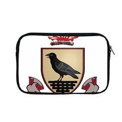 County Dublin Coat of Arms  Apple MacBook Pro 13  Zipper Case