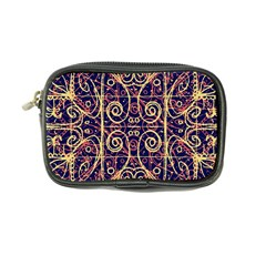 Tribal Ornate Pattern Coin Purse