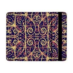 Tribal Ornate Pattern Samsung Galaxy Tab Pro 8.4  Flip Case