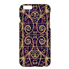 Tribal Ornate Pattern Apple iPhone 6 Plus/6S Plus Hardshell Case
