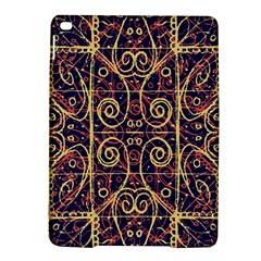 Tribal Ornate Pattern iPad Air 2 Hardshell Cases