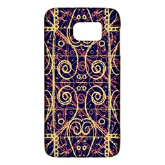 Tribal Ornate Pattern Galaxy S6