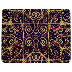 Tribal Ornate Pattern Jigsaw Puzzle Photo Stand (Rectangular)