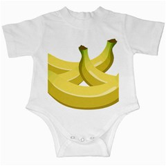 Banana Infant Creepers