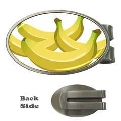 Banana Money Clips (Oval)