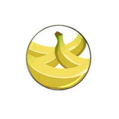 Banana Hat Clip Ball Marker (10 pack)