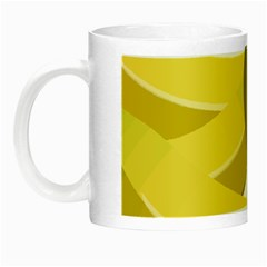 Banana Night Luminous Mugs