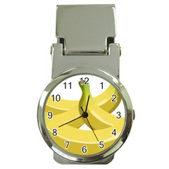 Banana Money Clip Watches
