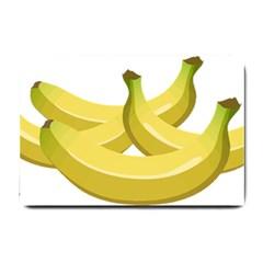 Banana Small Doormat
