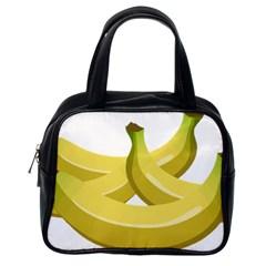 Banana Classic Handbags (One Side)