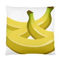 Banana Standard Cushion Case (Two Sides)