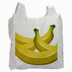 Banana Recycle Bag (Two Side)