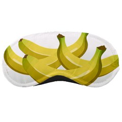 Banana Sleeping Masks