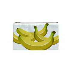 Banana Cosmetic Bag (Small)
