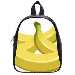 Banana School Bags (Small)