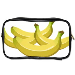 Banana Toiletries Bags