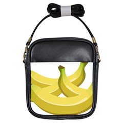 Banana Girls Sling Bags