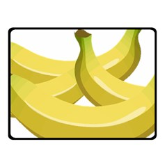 Banana Fleece Blanket (Small)