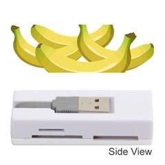 Banana Memory Card Reader (Stick)
