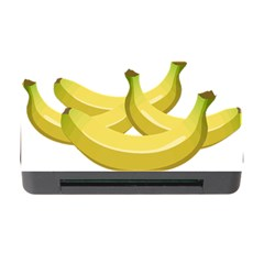 Banana Memory Card Reader with CF