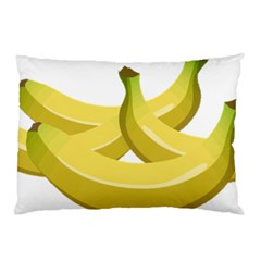 Banana Pillow Case (Two Sides)