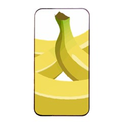 Banana Apple iPhone 4/4s Seamless Case (Black)