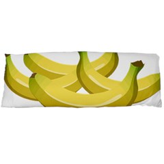 Banana Body Pillow Case Dakimakura (Two Sides)