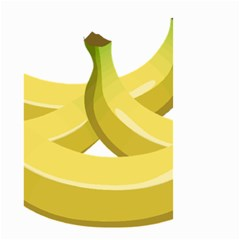 Banana Small Garden Flag (Two Sides)