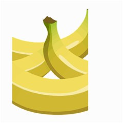 Banana Large Garden Flag (Two Sides)