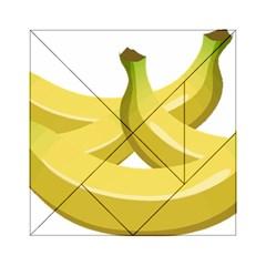 Banana Acrylic Tangram Puzzle (6  x 6 )