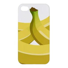 Banana Apple iPhone 4/4S Premium Hardshell Case