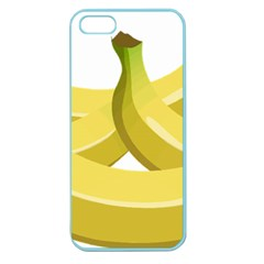 Banana Apple Seamless iPhone 5 Case (Color)