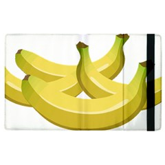 Banana Apple iPad 3/4 Flip Case