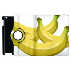 Banana Apple iPad 2 Flip 360 Case