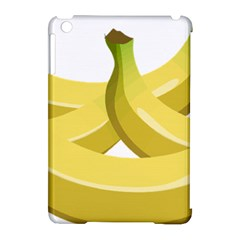Banana Apple iPad Mini Hardshell Case (Compatible with Smart Cover)