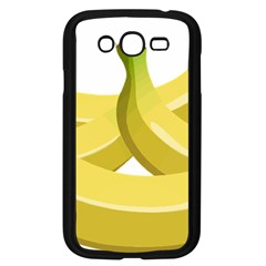 Banana Samsung Galaxy Grand DUOS I9082 Case (Black)