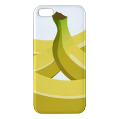 Banana iPhone 5S/ SE Premium Hardshell Case