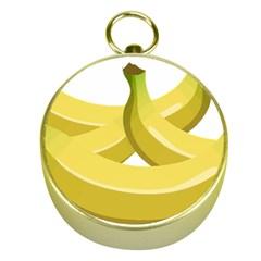 Banana Gold Compasses