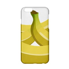 Banana Apple iPhone 6/6S Hardshell Case