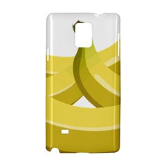 Banana Samsung Galaxy Note 4 Hardshell Case