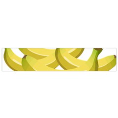 Banana Flano Scarf (Small)