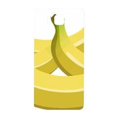 Banana Samsung Galaxy Alpha Hardshell Back Case