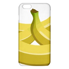 Banana iPhone 6 Plus/6S Plus TPU Case