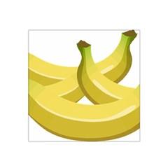 Banana Satin Bandana Scarf