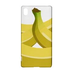 Banana Sony Xperia Z3+