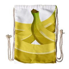 Banana Drawstring Bag (Large)