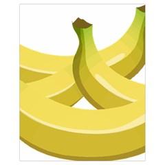 Banana Drawstring Bag (Small)