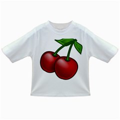 Cherries Infant/Toddler T-Shirts