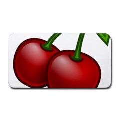 Cherries Medium Bar Mats